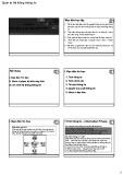 Bài giảng Quản trị hệ thống thông tin: Chương 7 - Huỳnh Phước Hải