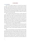 Tiểu luận: Vận dụng lý luận giá trị thặng dư trong quá trình phát triển kinh tế thị trường ở Việt Nam hiện nay