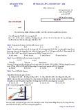 Đề KSCL lần 1 môn Hóa học lớp 12 năm 2017-2018 - Sở GD&ĐT Vĩnh Phúc - Mã đề 578