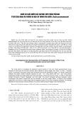 Khảo sát đặc điểm các enzyme thủy phân protein ở các giai đoạn ấu trùng và hậu ấu trùng cua biển (scylla paramamosain)