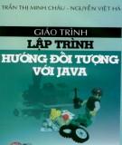 Giáo trình Lập trình hướng đối tượng với Java: Phần 1