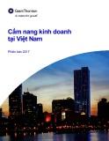 Ebook Cẩm nang kinh doanh tại Việt Nam