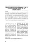 Testosterone and gonadotropins in male adults with cryptorchidism: Compare pre-and post orchidopexy