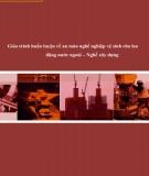 Giáo trình Huấn luyện về an toàn nghề nghiệp vệ sinh cho lao động nước ngoài - Nghề xây dựng