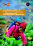 Báo cáo Những rào cản trong tiếp cận các dịch vụ chăm sóc sức khỏe bà mẹ và kế hoạch hóa gia đình của đồng bào dân tộc thiểu số Việt Nam
