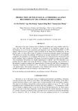 Production of polyclonal antibodies against recombinant VP6 antigen of rotavirus