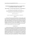 Community participation in rural water supply: A case study in My Hoa – Tra Vinh