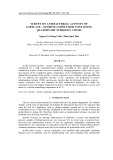 Survey on antibacterial activity of acrylate – styrene copolymer containing quaternary nitrogen atoms