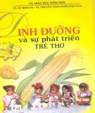 Ebook Dinh dưỡng và sự phát triển trẻ thơ: Phần 1
