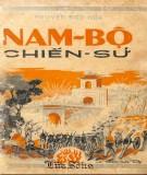 nam bộ chiến sử (1859-1868): phần 1