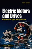 Ebook Electric motors and drives