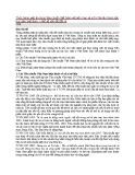 Thực trạng việc áp dụng tiêu chuẩn Việt Nam về biên mục và xử lý tài liệu trong các thư viện Việt Nam – Một số vấn đề đặt ra
