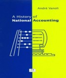 a history of national accounting: part 1