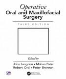 operative oral and maxillofacial surgery (3/e): part 1