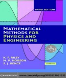 mathematical methods for physics and engineering (3/e): part 2