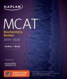 Ebook MCAT biochemistry review 2019-2020: Part 1