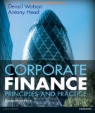 corporate finance (7/e): part 2