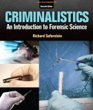 Ebook Criminalistics an introduction to forensic science (11/E): Part 1