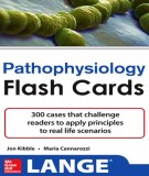 Ebook Pathophysiology flash cards: Part 1