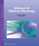 Ebook Manual of clinical oncology (8/E): Part 1