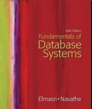 fundamentals of database systems (6/e): part 2