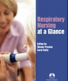 respiratory nursing at a glance: part 1