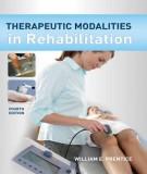 therapeutic modalities in rehabilitation (4/e): part 1