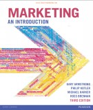 marketing an introduction: part 1