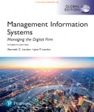 Ebook Management information systems - Managing the digital firm (15/E): Part 1