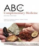 Ebook ABC of complementary medicine (2/E)