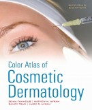 color atlas of cosmetic dermatology (2/e): part 1