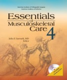 Ebook Essentials of musculoskeletal care (4/E): Part 1