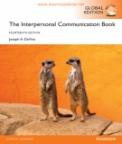 the interpersonal communication book (14/e): part 1