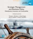 Ebook Strategic management and business policy (15/E): Part 2