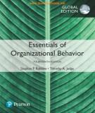 essentials of organizational behavior (14/e): part 2