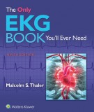 Ebook The only EKG book you'll ever need (9/E): Part 2