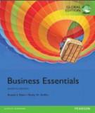Ebook Business essentials: Part 1