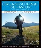 organizational behavior (13/e): part 2