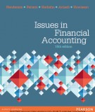 Ebook Issues in financial accounting (15/E): Part 1
