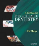 Ebook A textbook of public health dentistry: Part 1