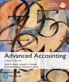 advanced accounting (12/e): part 1