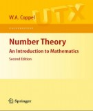 Ebook Number theory - An introduction to mathematics (2/E): Part 2