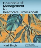 Ebook Essentials of management for healthcare professionals: Part 2