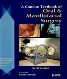 a concise textbook of oral and maxillofacial surgery: part 2