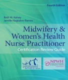 Ebook Midwifery & women's health nurse practitioner certification review guide: Part 1