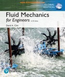 Ebook Fluid mechanics for engineers in si units: Part 1