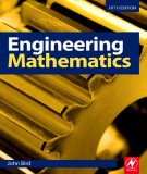 engineering mathematics (5/e): part 1