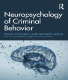 neuropsychology of criminal behavior: part 1