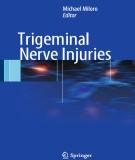 trigeminal nerve injuries: part 1