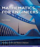 mathematics for engineers (4/e): part 1